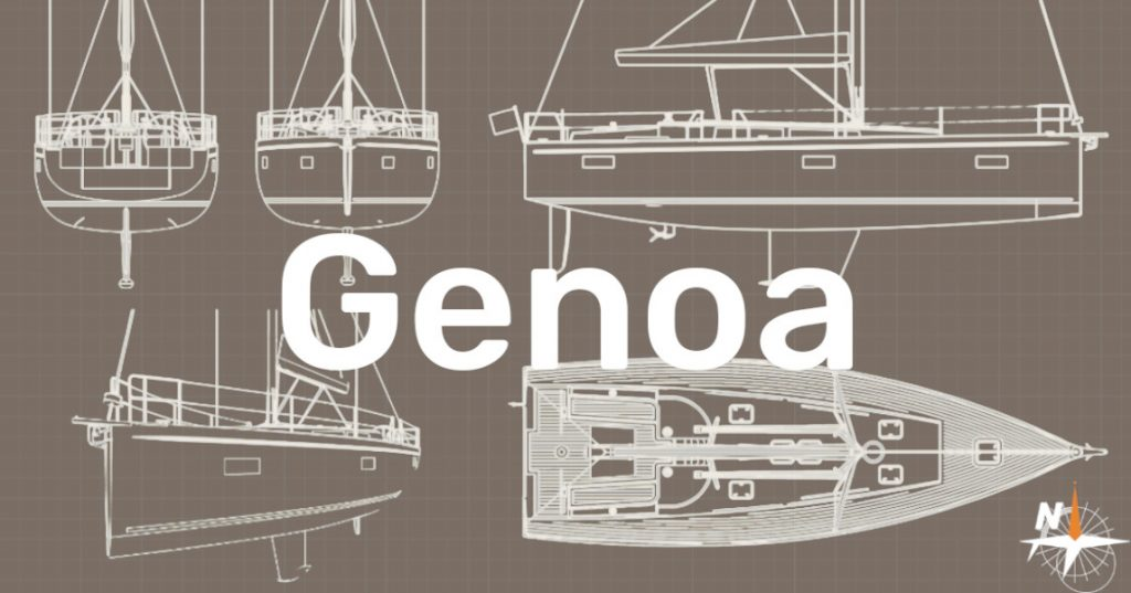 Genoa Calculation