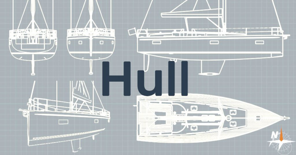 Hull Calculation