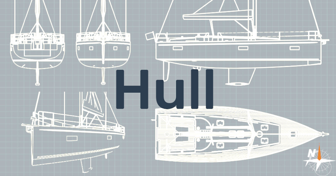 Hull Calculation