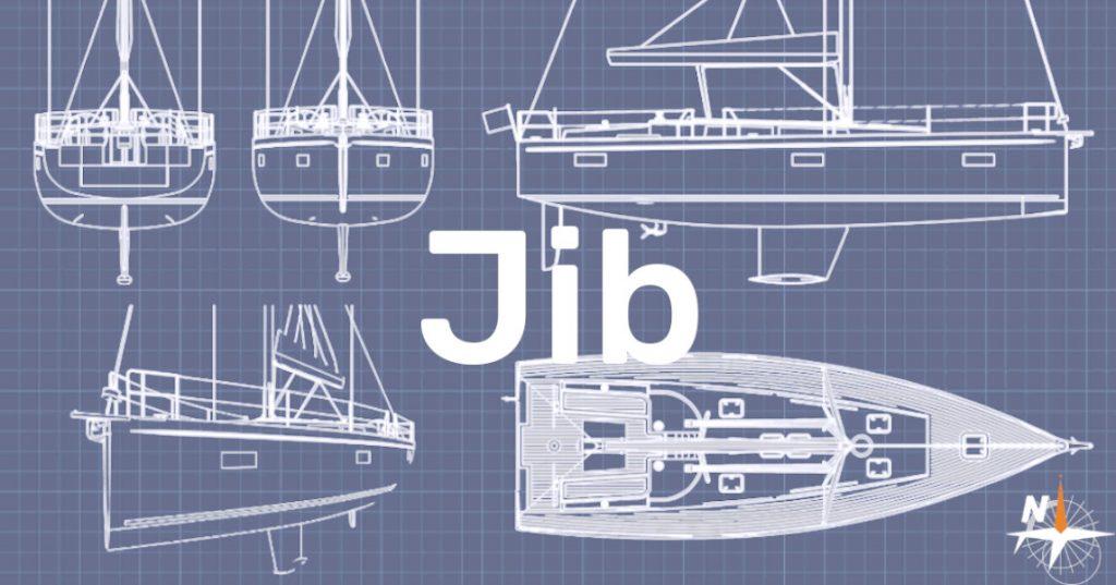 Jib Calculation