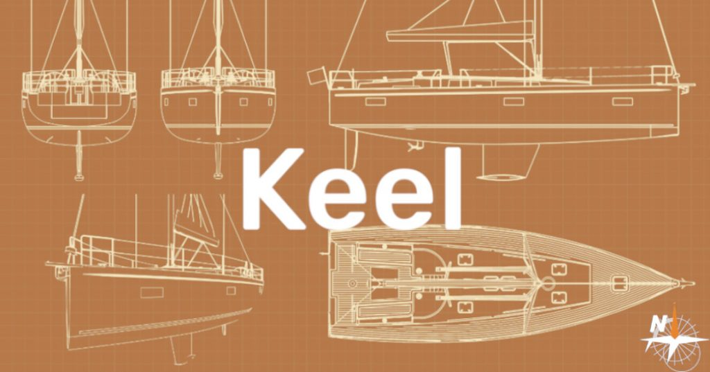 Keel Calculation