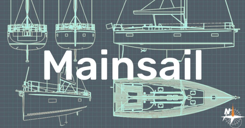 Mainsail Calculation