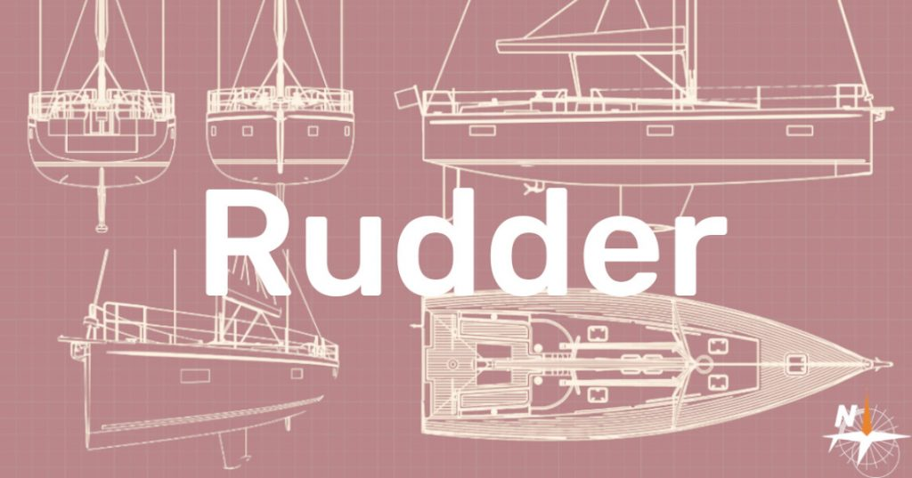 Rudder Calculation