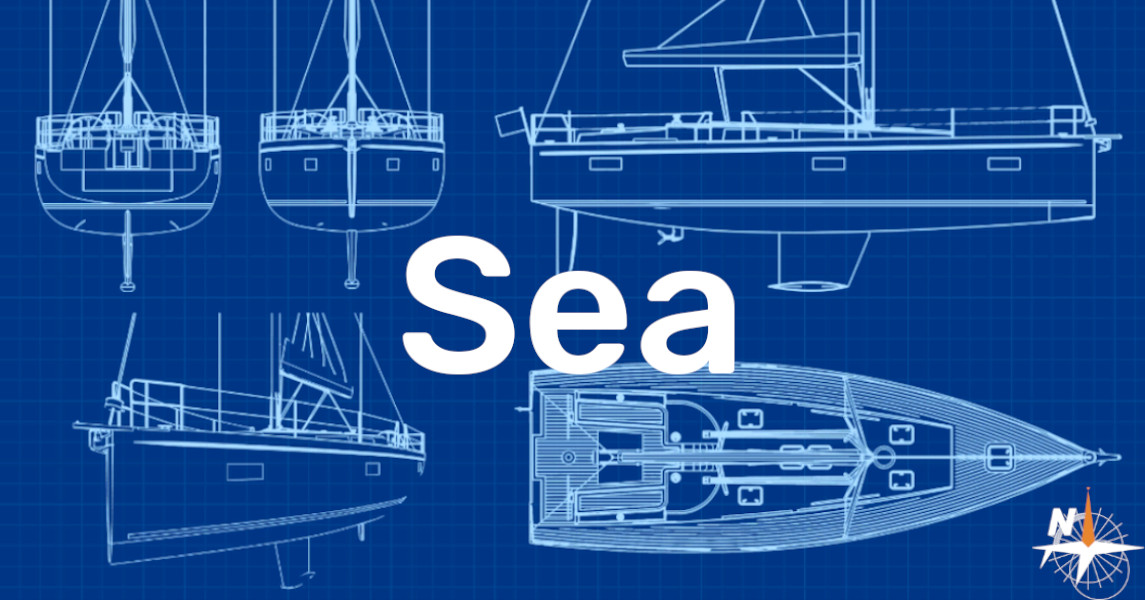 Sea calculation
