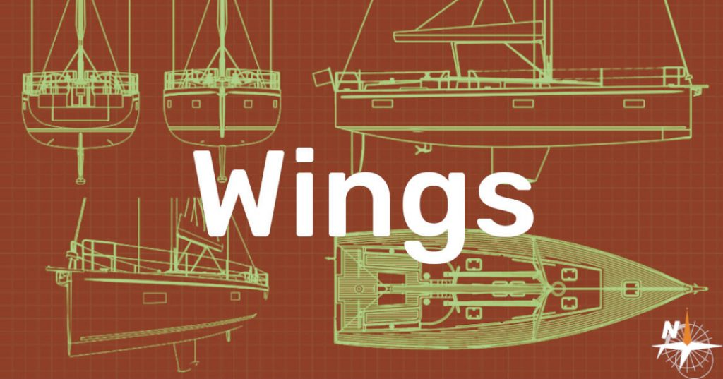 Wings calculations