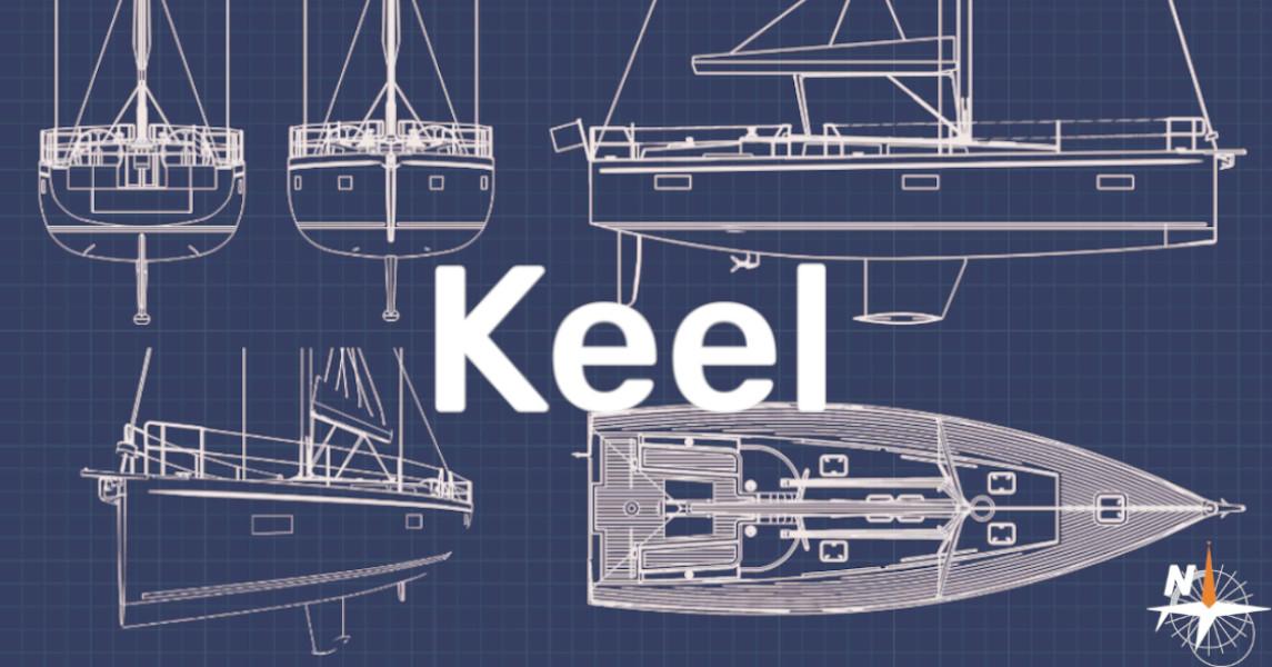 Keel Calculation